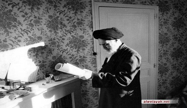 رأي الإمام الخميني (س) في الحكومة الإسلامية وذروة نظريات الحكومة في الفقه الشيعي