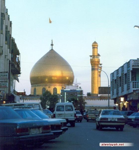 لمحة عن حياة الإمام الحسن العسكري عليه السلام في ذكرى شهادته