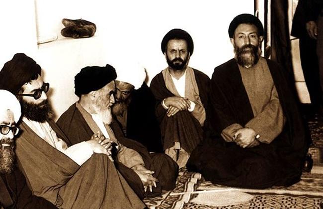 ارشادات الإمام الخميني (ره) للمسؤولين وطلبة الحوزة