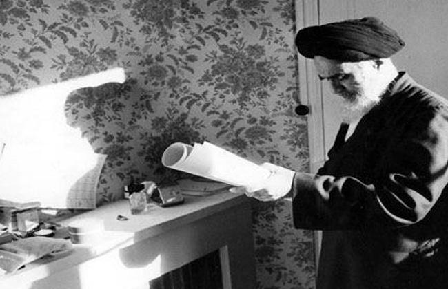 الأسس الفكرية للإمام الخميني (ره)