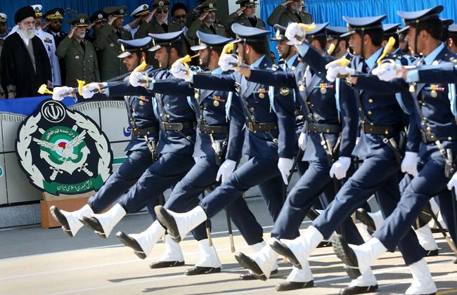 الأعمال العسكرية بين الثقافتين المادية والإسلامية