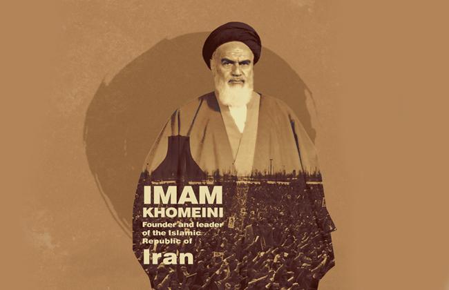 انشودة شاهرا سيف الحسيني حول الامام خميني قدس سره