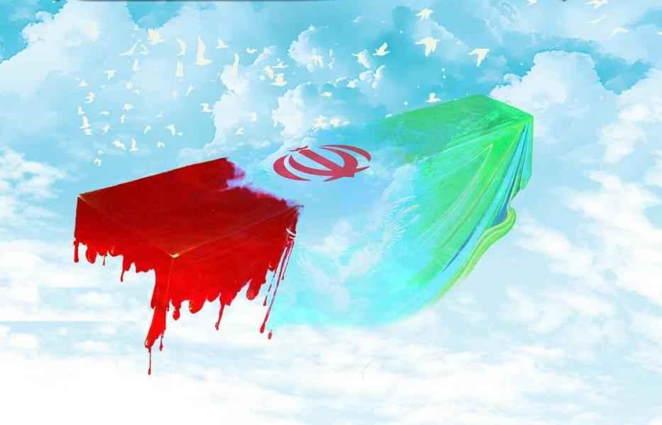 الإمام الخامنئي: رسالة الشهداء للذين يسيرون على دربهم ألا خوف عليهم ولا هم يحزنون