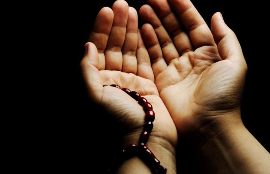 سبيل نجاتنا هو التضرع إلى الله تعالى