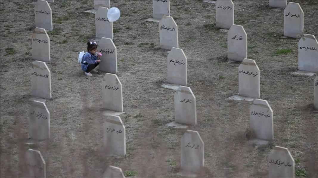 من سلّم الأسلحة الكيميائية لصدام حسين لقتل الشعبين العراقي والإيراني؟