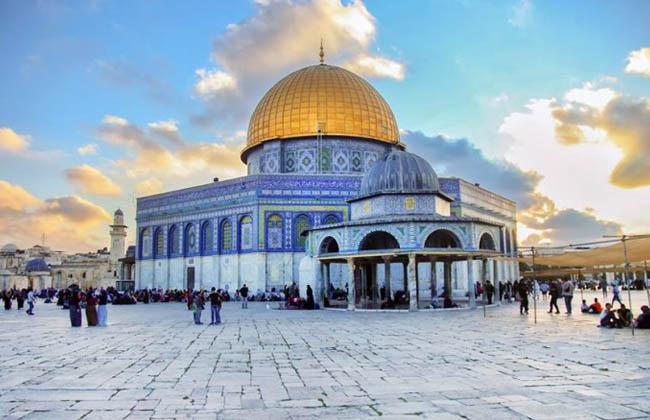 فلسطين لا ولن تنتهي