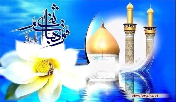 أبو الفضل العباس (ع) مجد الهاشميين وقمرهم المشرق