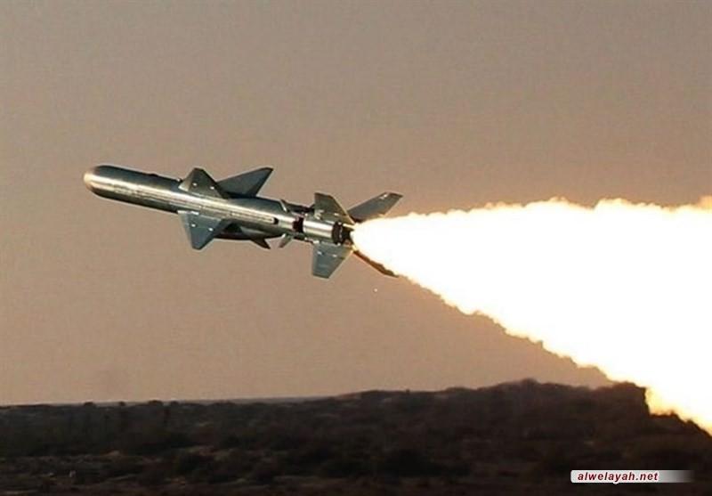 الحرس الثوري يكشف قدرات صاروخ كروز 1500 كم