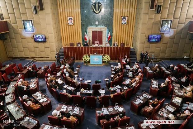 انطلاق الاجتماع الخامس لمجلس خبراء القيادة