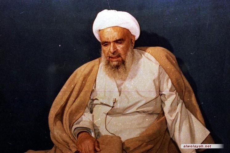 الشهيد آية الله الشيخ محمد صدوقي أحد شهداء المحراب