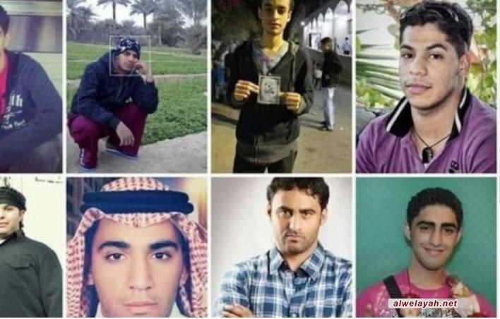 النظام السعودي يحاصر القطيف والمدينة لمنع عزاء الشهداء