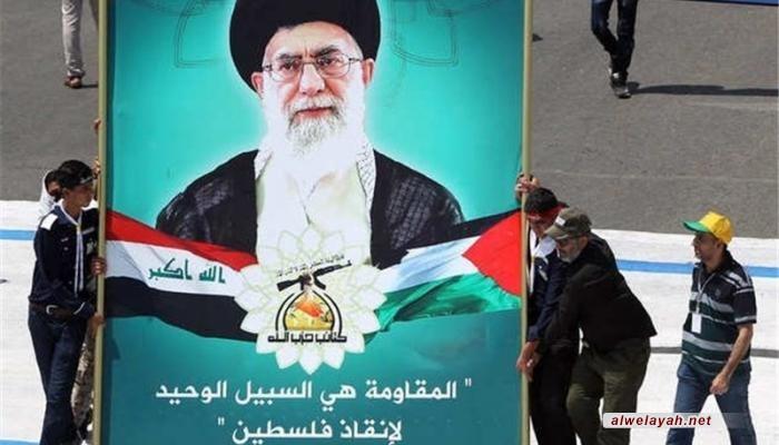 القضية الفلسطينية ويوم القدس العالمي