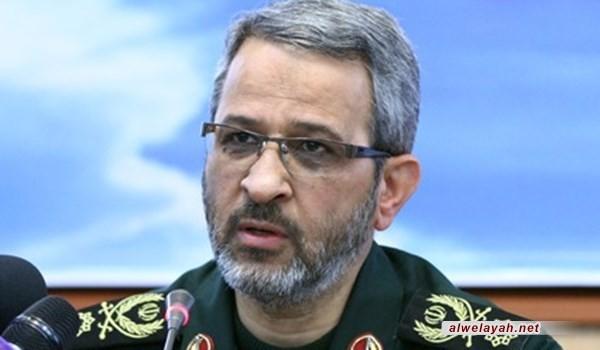 غيب برور: الثورة الإسلامية مبدأها الثقة بالنفس والاستقلال
