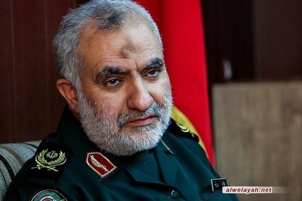 حكمة وتدابير قائد الثورة الإسلامية أدت إلى قوة واقتدار إيران الإقليمي