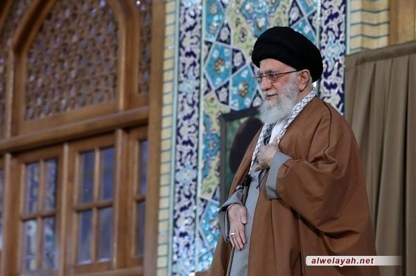 الإمام الخامنئي: لا أحد بسوء السعودية لكن الغربيين يبنون لها مفاعلات نووية