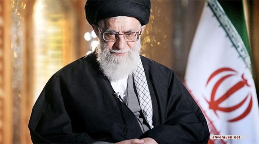 قائد الثورة الإسلامية يدعو لدفاع مدني دقيق وحديث وشامل