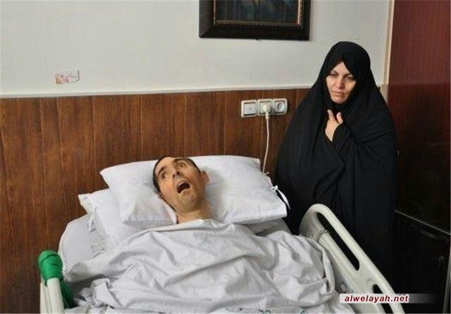 قائد الثورة الإسلامية يعزي باستشهاد سيد نور خدا موسوي مفرد