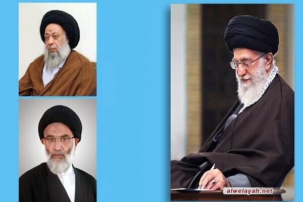 قائد الثورة الإسلامية يعين ممثلا للولي الفقيه ورئيسا جديدا للحوزة العلمية في خوزستان