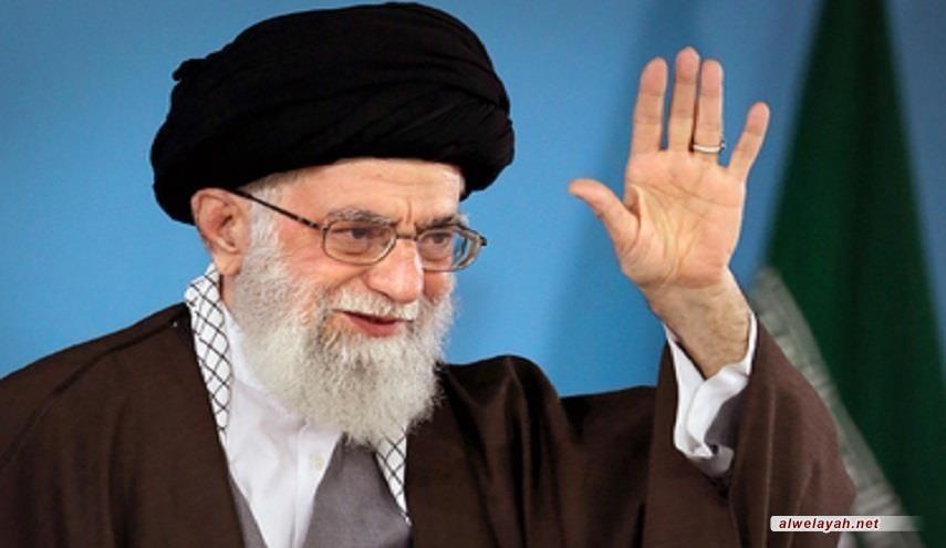 في بيان؛ قائد الثورة الإسلامية: الانتخابات انتصار للشعب الإيراني في مواجهة دعاية العدو