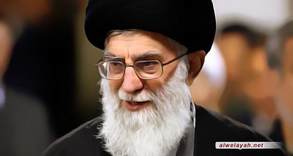 قائد الثورة الإسلامية يدعو المسؤولين إلى متابعة الخسائر التي خلفتها سيول شيراز