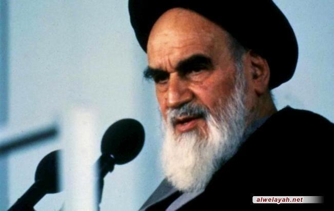 الآداب المعنوية للصلاة، الإمام الخميني: في نبذة من الآداب الباطنية لإزالة النجاسة