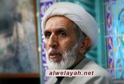 الشيخ مهدي طائب: مواقف قائد الثورة الإسلامية مدعاة لعزة فريدة للأمة الإسلامية