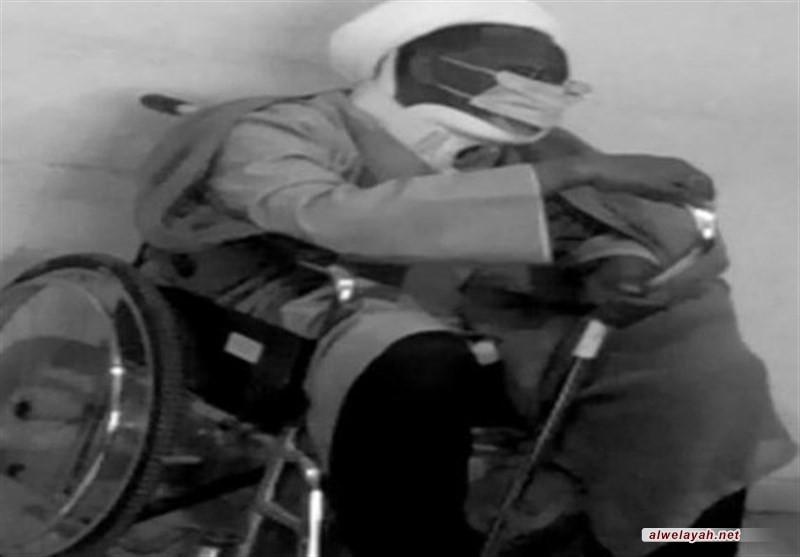 تدهور الحالة الصحية للشيخ زكزاكي وانصاره يطالبون بتلقيه العلاج خارج البلاد