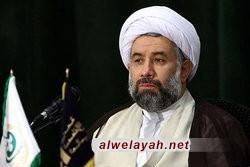 """جامعة المصطفى: بيان """"الخطوة الثانية"""" لقائد الثورة ميثاق الثورة الإسلامية"""