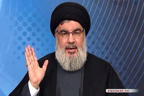 ماذا يعني وصف السيد نصر الله للإمام الخامنئي بـ'حسين زماننا'؟