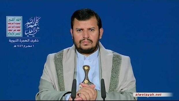 السيد عبد الملك الحوثي: السيدة فاطمة (ع) أرقى نموذج يجسد للمرأة مبادئَ الإيمان
