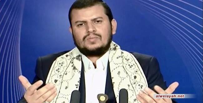 السيد الحوثي: العدوان يحاول تفكيك الجبهة الداخلية وصمود اليمنيين أفشله