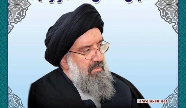 آية الله خاتمي: مسببو حادثة منى المريرة يقتلون الأبرياء في اليمن والعراق وسوريا