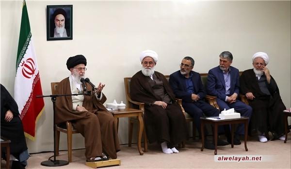 مكانة السيد مصطفى الخميني ودوره في حركة الثورة الإسلامية