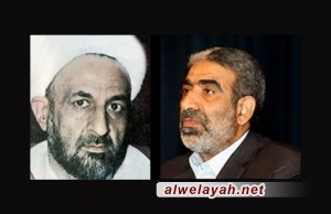 بيان الإمام الخميني بمناسبة استشهاد الشهيدين آية الله قدوسي والعقيد وحيد دستجردي