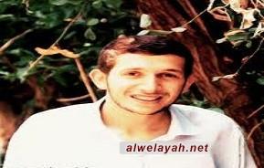 وصية الشهيد مصطفى مازح في ذكرى استشهاده