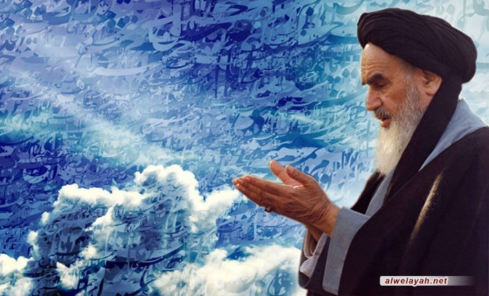 """أكاديمية تونسية: الإمام الخميني (ره) """"وديعة الله بيننا وحجّة الله علينا"""""""