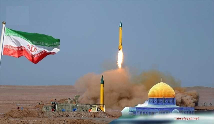 بمناسبة يوم القدس العالمي.. القدرات الدفاعية لحرس الثورة دعامة للمقاومة الإسلامية في فلسطين