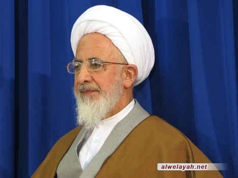 الحكومة الإسلامية: سر البقاء