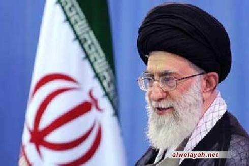 مسؤول عراقي: آية الله الخامنئي قائد واعي ومقتدر يدير كل المنطقة
