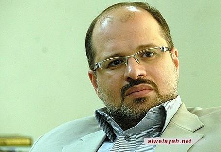 خالد القدومي: يجب أن نعيد وحدة الأمة الإسلامية وهويتها من خلال يوم القدس العالمي