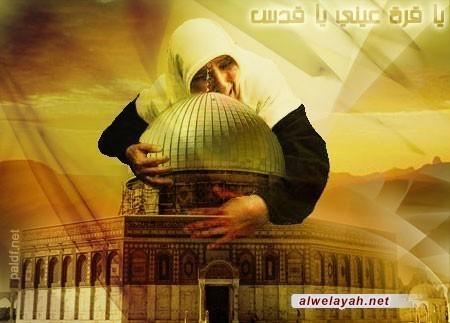 اللواء باقري: قضية فلسطين والقدس لن تمحى
