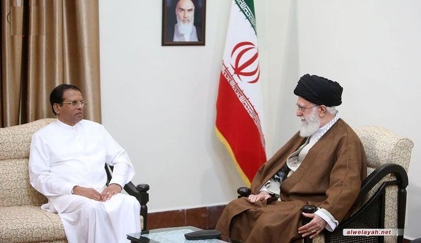 قائد الثورة الإسلامية: الدول الآسيوية بحاجة إلى تعاون أكثر فيما بينها