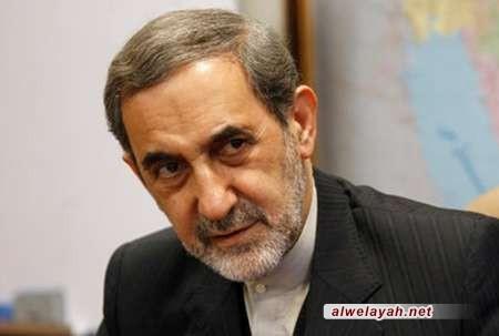 ولايتي يتسلم رسالة من رئيس تركمانستان لقائد الثورة الإسلامية