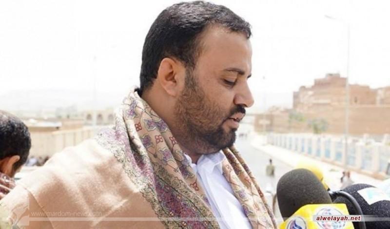 استشهاد صالح الصماد رئيس المجلس السياسي الأعلى في اليمن