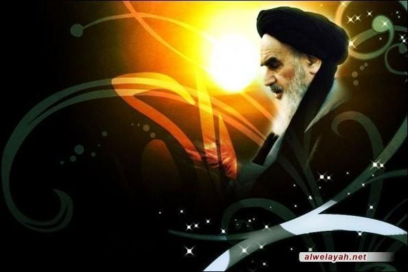 'خرداد' امتزج في ذاكرة الثورة باسم الإمام الخميني (ره)