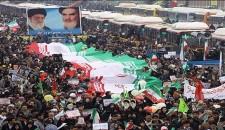 إيران تحيي يوم غد ذكرى انتصار الثورة الإسلامية