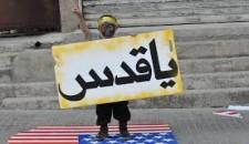 إيران ونظرية المؤامرة
