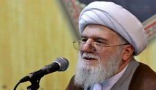 التسخيري: انتصار الثورة الاسلامية زلزل اركان الكفر العالمي