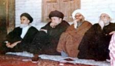 بيان الإمام الخميني بمناسبة استشهاد آية الله العظمى السيد محمد باقر الصدر وأخته المظلومة بنت الهدى