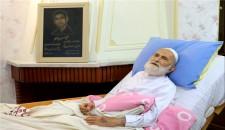 نبذة عن سيرة المرحوم آية الله الشيخ أبوالقاسم خزعلي
